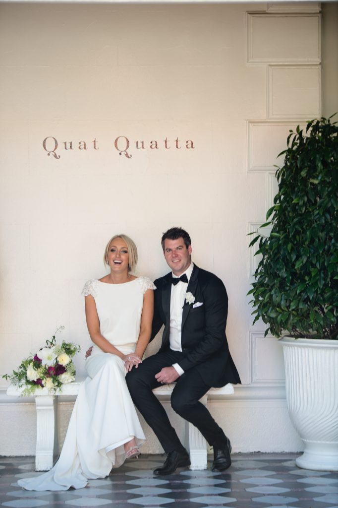 Quat Quatta Wedding